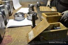 Измерительные инструменты специалиста ОТК