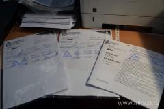 Подготовка технической документации