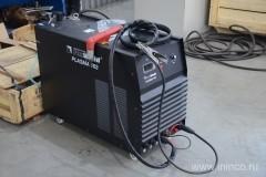 Инвертор FoxWeld PLASMA 163 (плазморез)